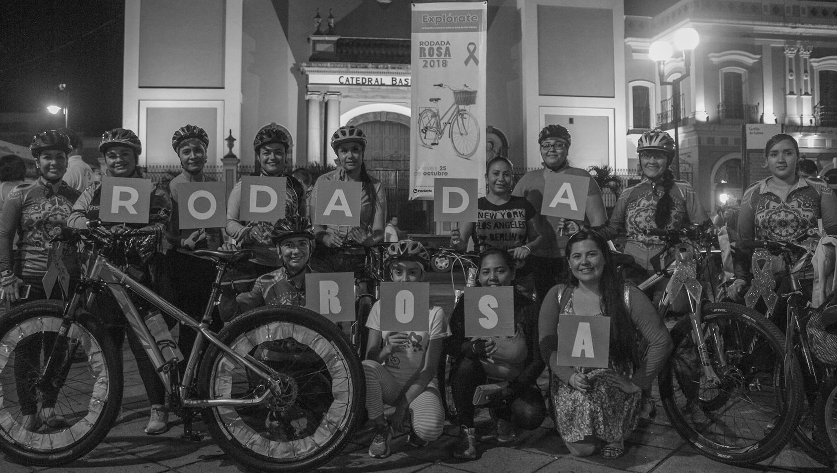 Rodada Rosa 2019