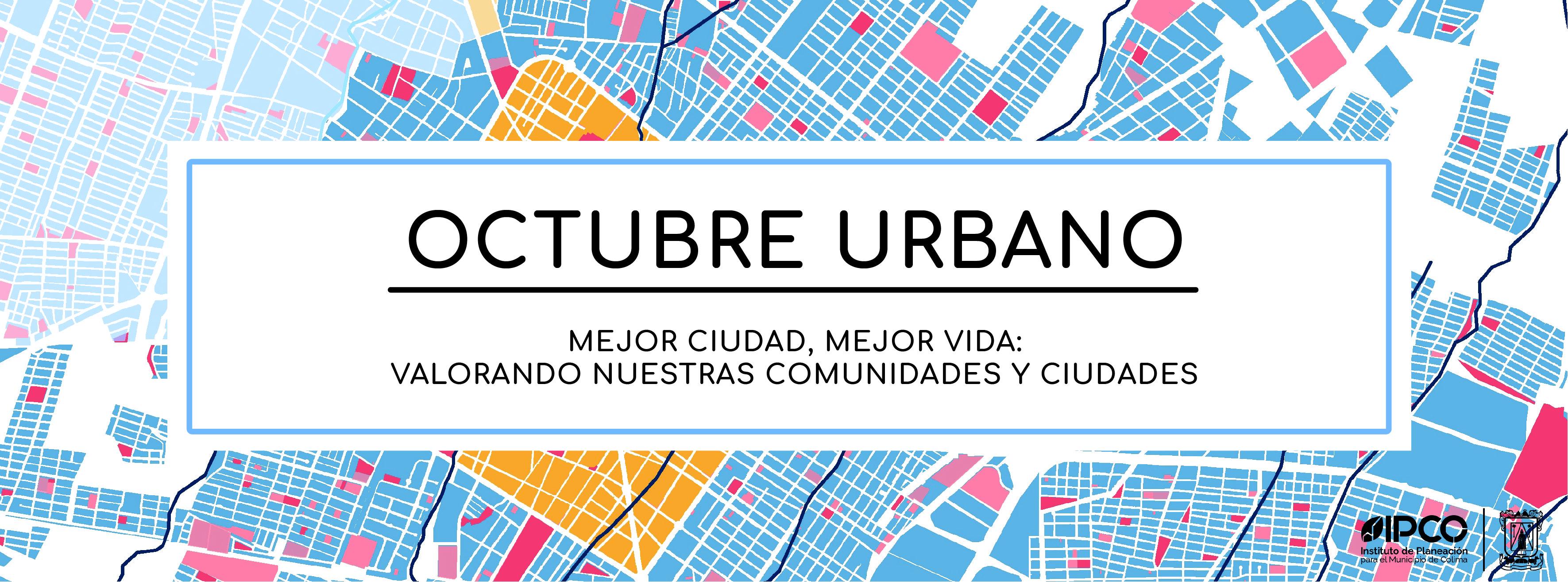 Octubre Urbano